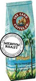 Cabo Coffee Medium Roast